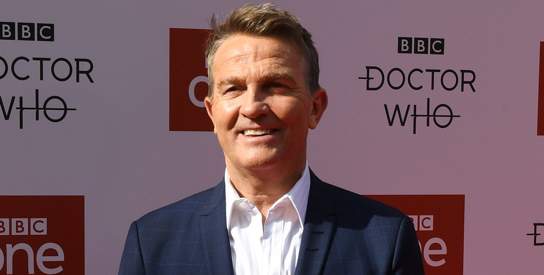 Bradley Walsh 'lands role in Darling Buds of May remake'