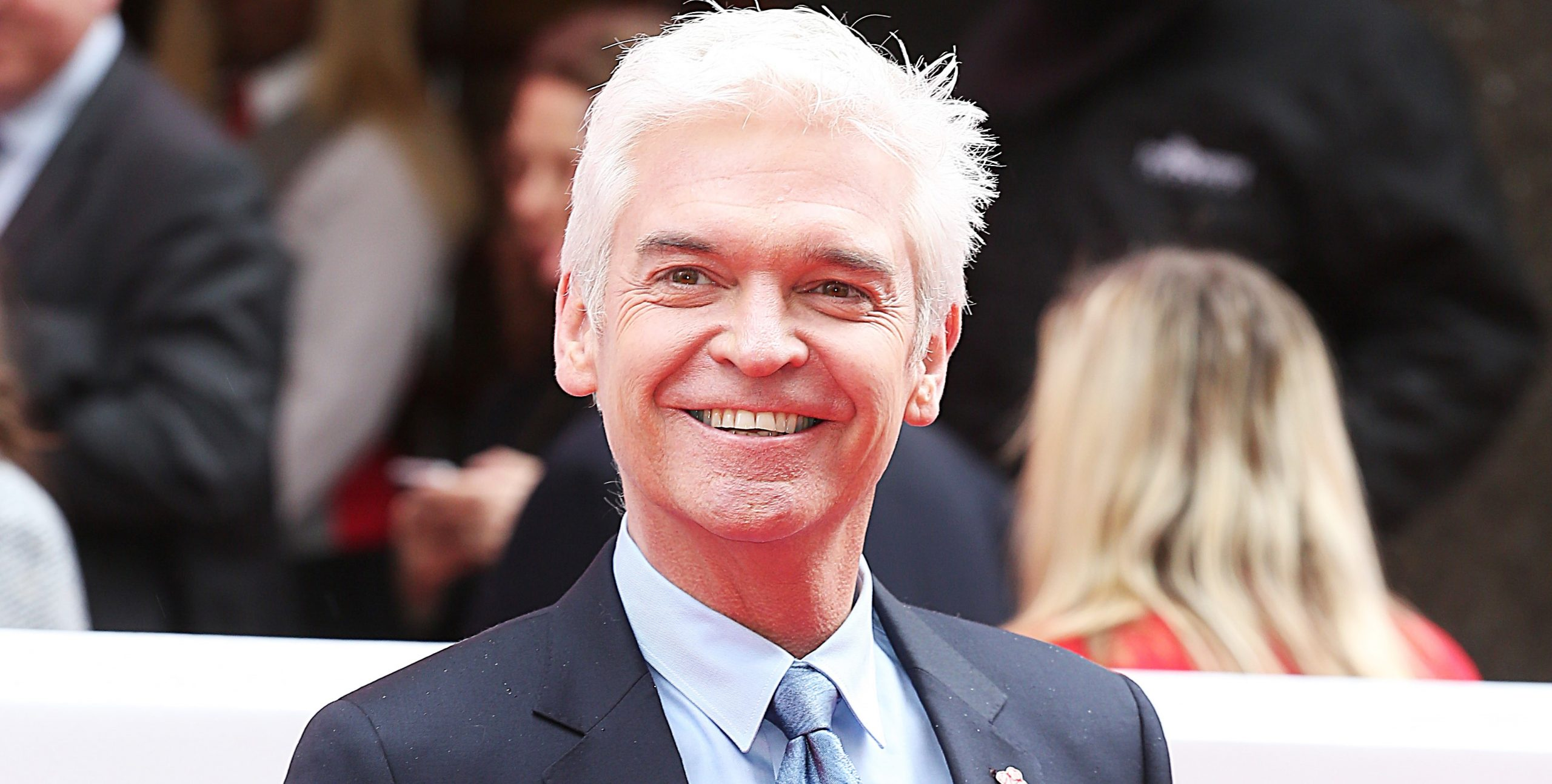 Phillip Schofield's new How To Spend It Well On Holiday show shelved due to coronavirus fears