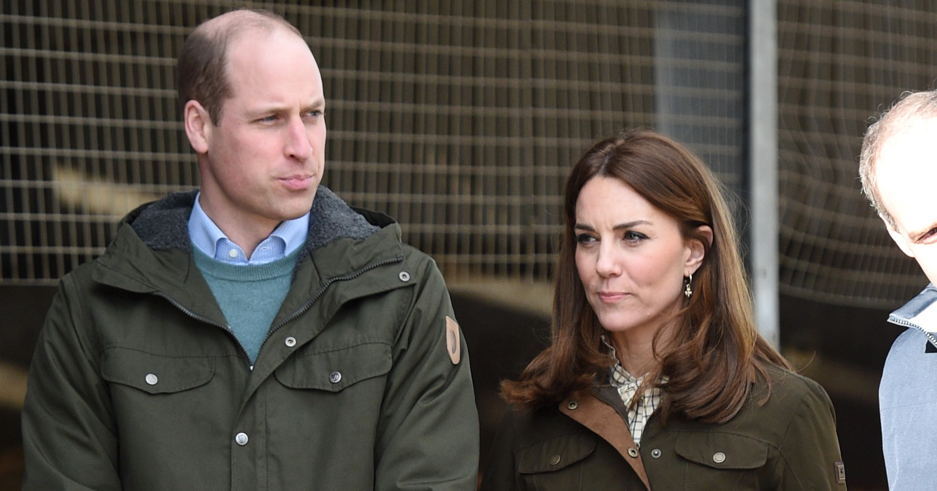 William and Kate share romantic photo in Ireland after three-day tour