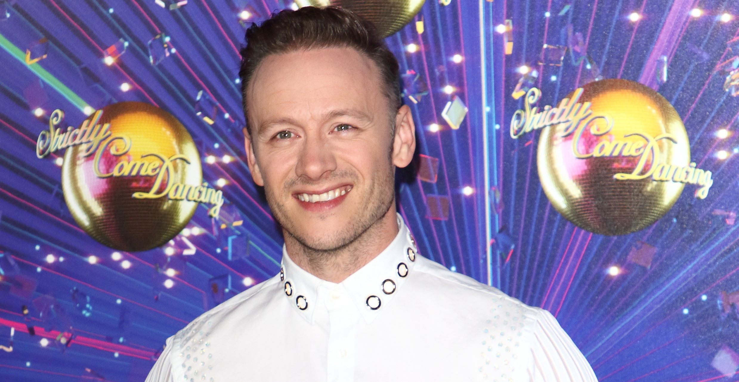 Kevin Clifton announces he's leaving Strictly after seven years