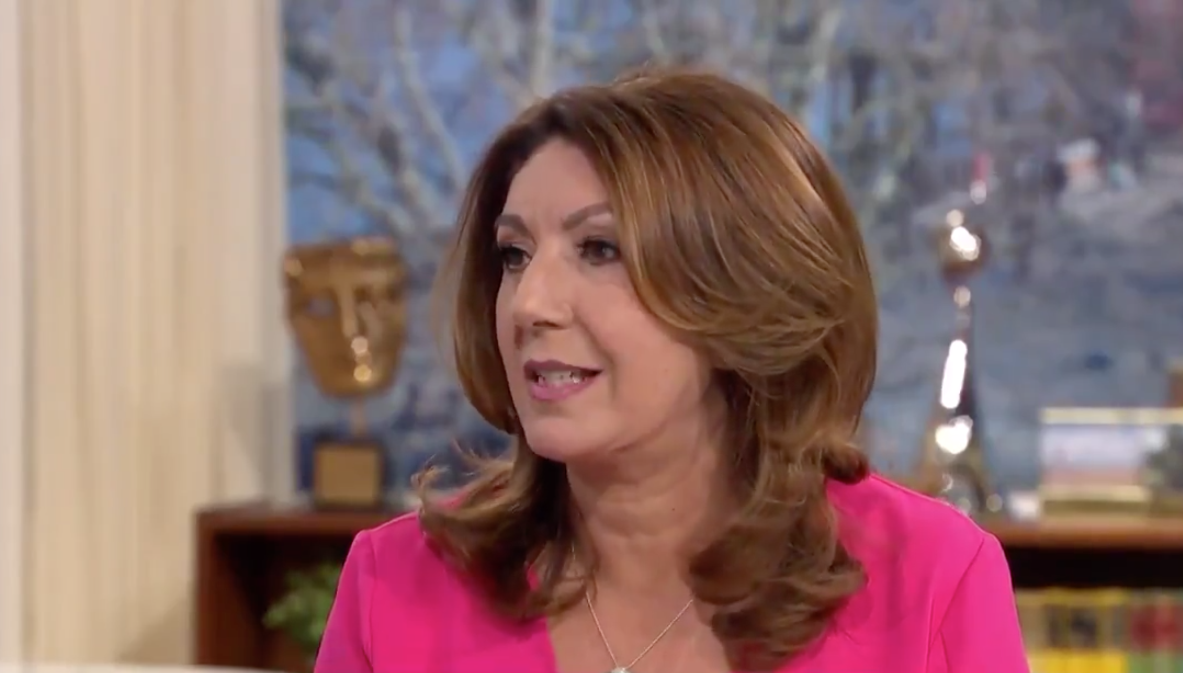 Jane McDonald teases Loose Women return after quitting Channel 5