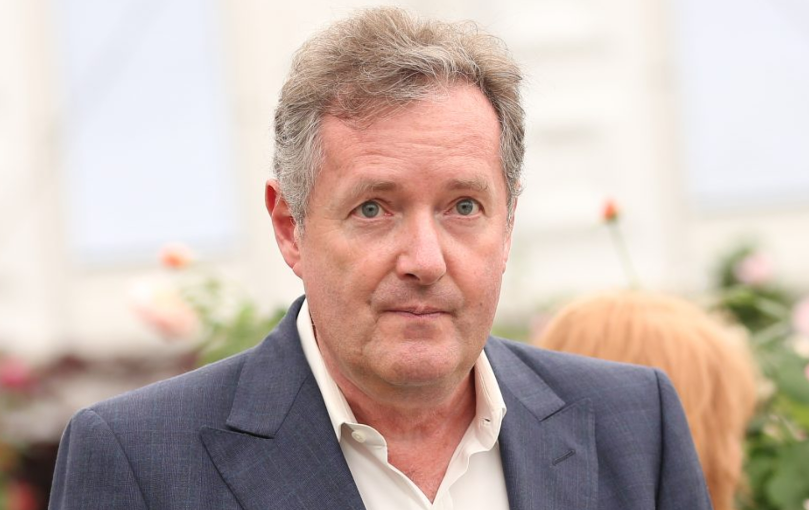 Piers Morgan slammed for 'mocking' Twitter user over comments about obesity