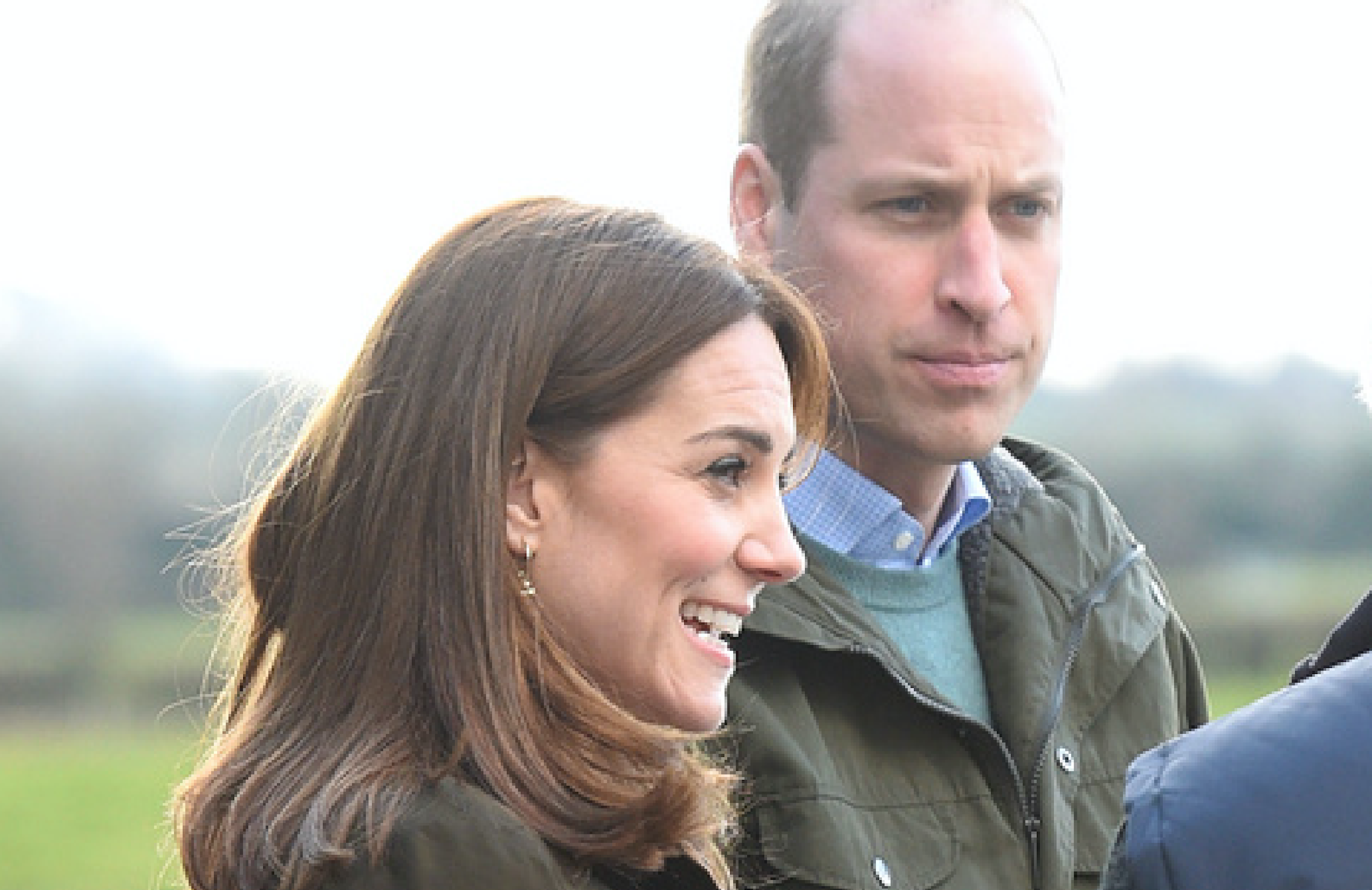 Prince William and Kate Middleton 'could cancel Australia tour' over coronavirus fears