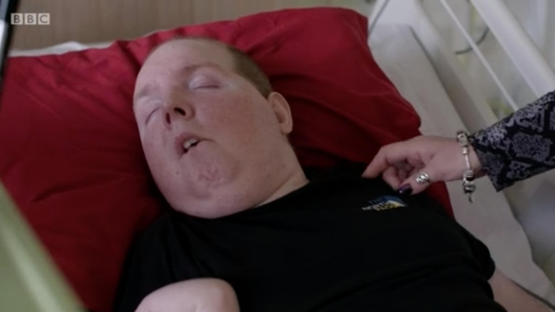 Viewers left 'devastated' as 22-year-old man dies in BBC series Hospital