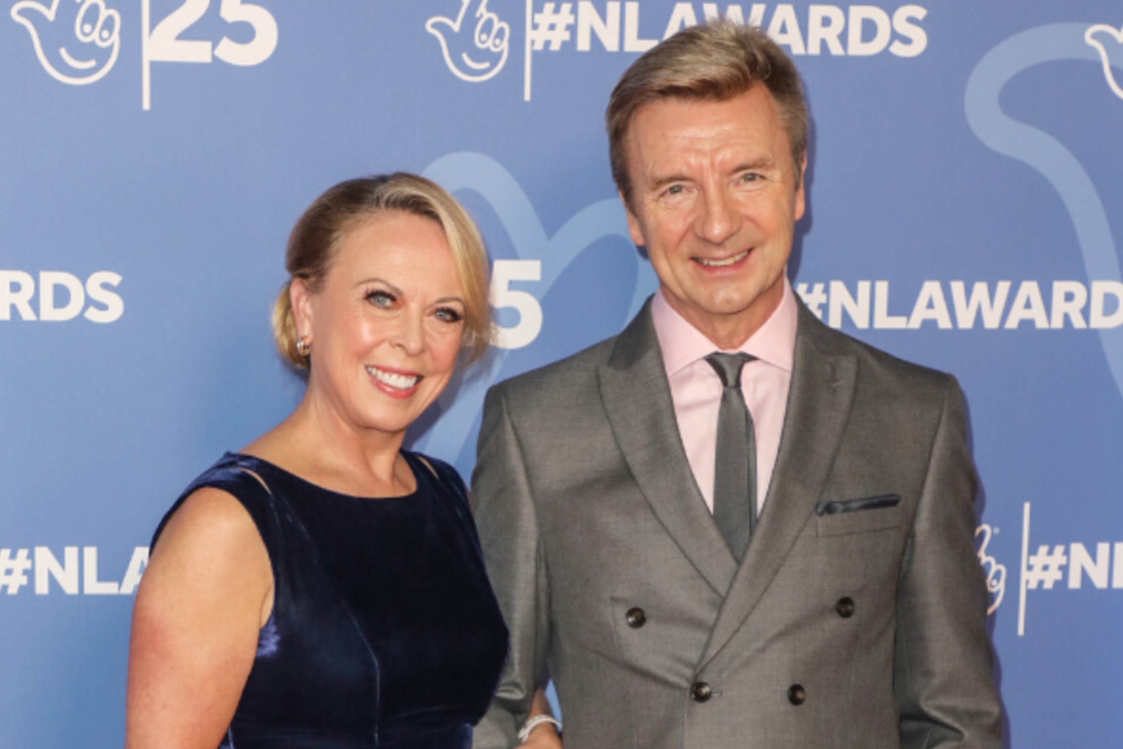 Torvill and Dean dismiss intimacy between skaters on Dancing On Ice as being a 'curse'