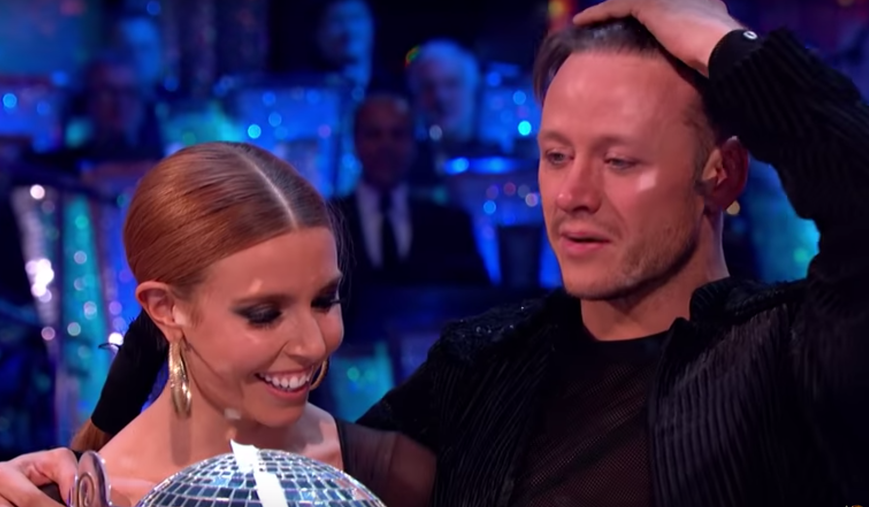 Kevin Clifton 'wanted to quit Strictly after Stacey Dooley win but was talked into staying'