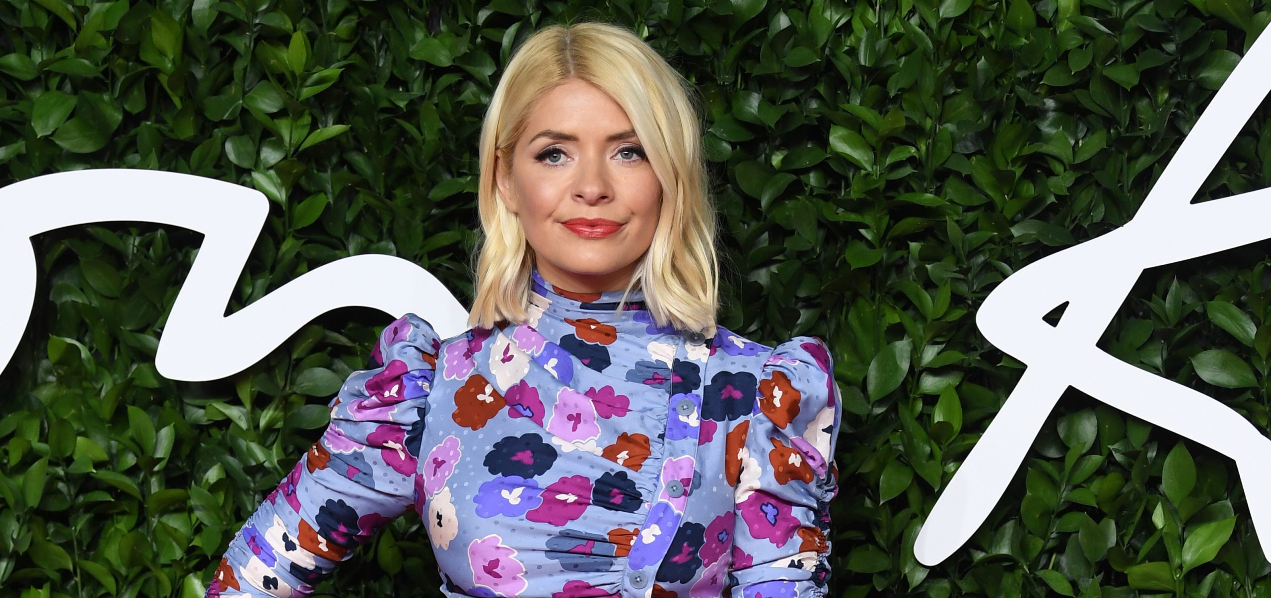 Holly Willoughby melts hearts with 'inspirational' picture of daughter Belle