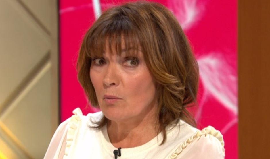 Lorraine Kelly confronts shopper for stockpiling amid coronavirus panic