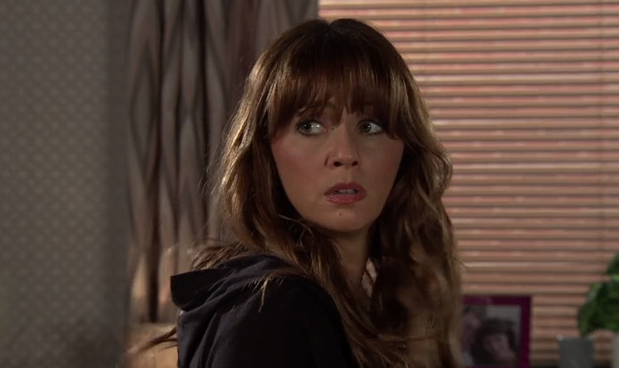 Coronation Street fans question why Maria Connor is so stupid