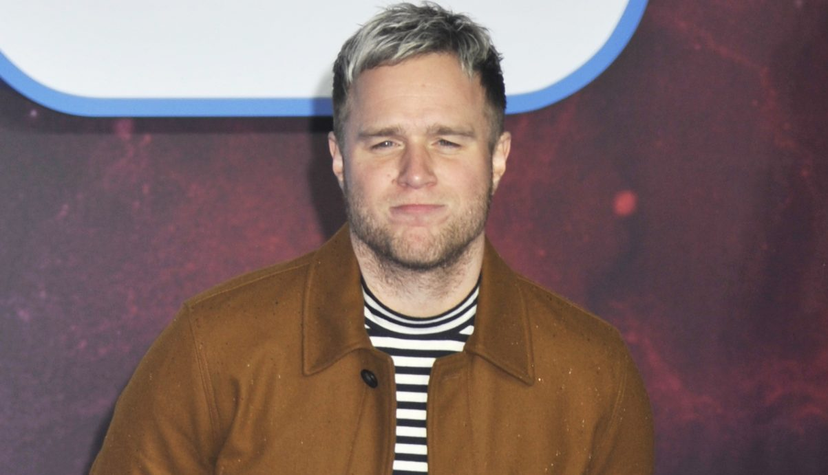 The Voice UK's Olly Murs wants to end 10-year feud with twin brother Ben