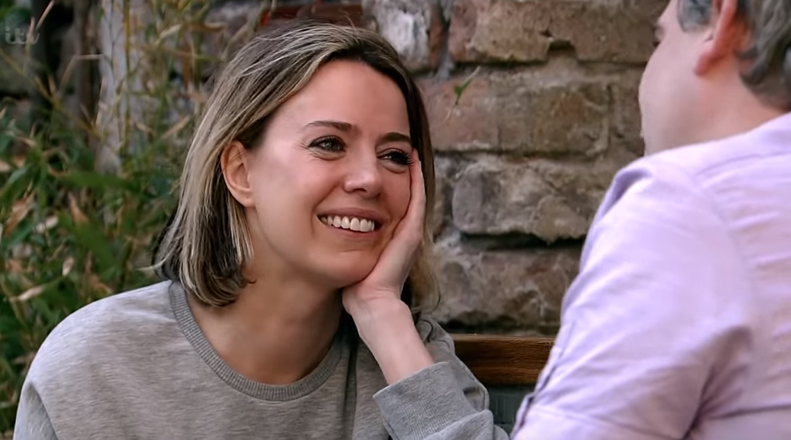 Coronation Street viewers want Abi Franklin and Steve McDonald to get together