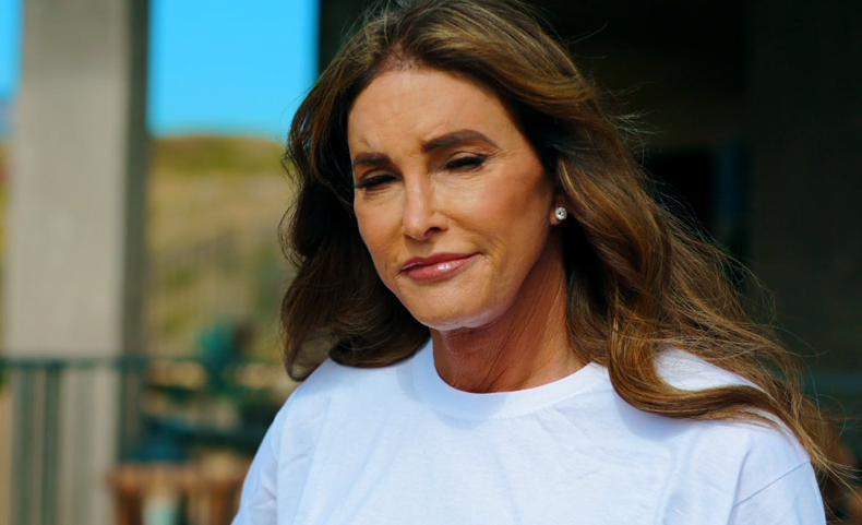 Caitlyn Jenner on Channel 4 Dispatches
