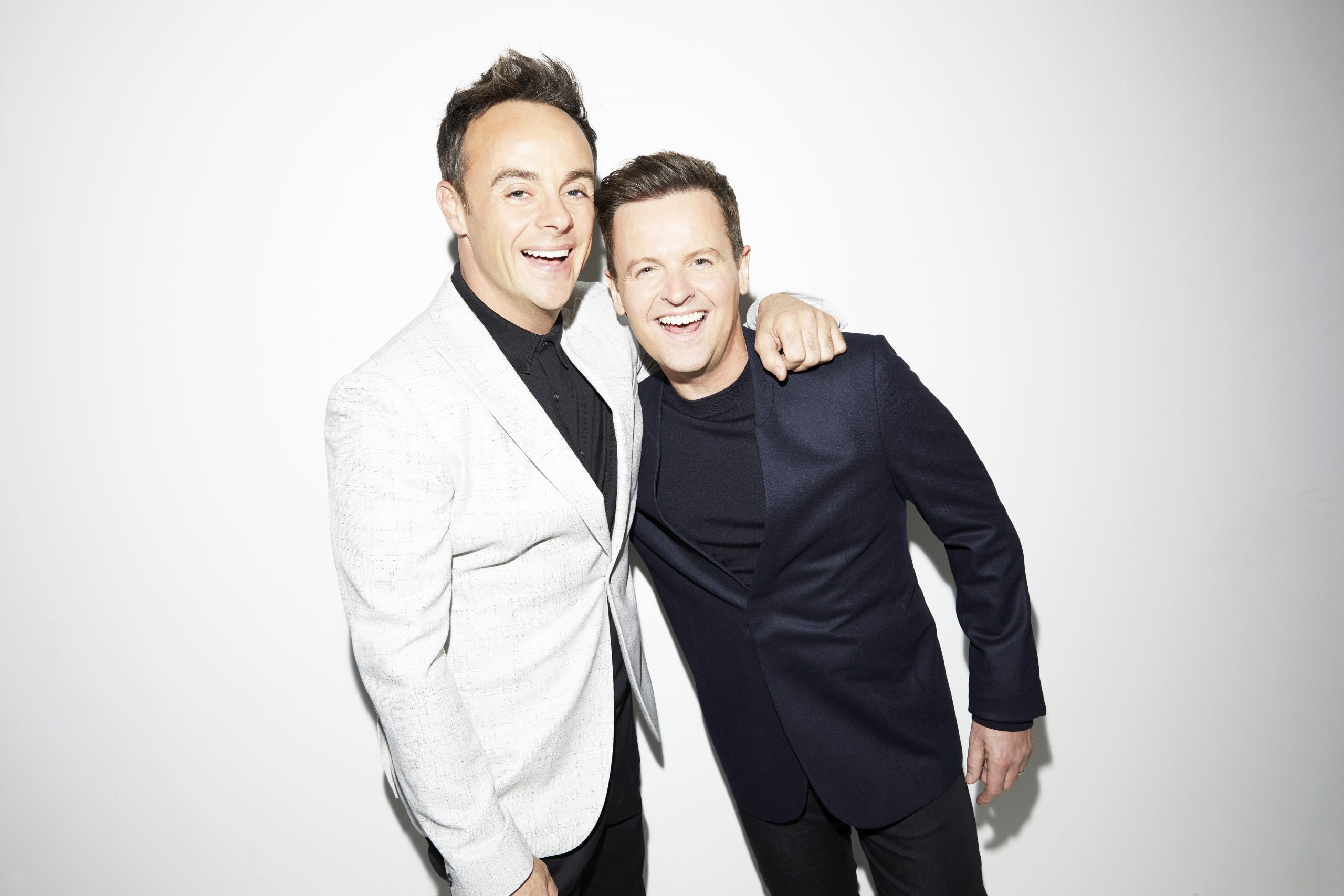Ant and Dec need you