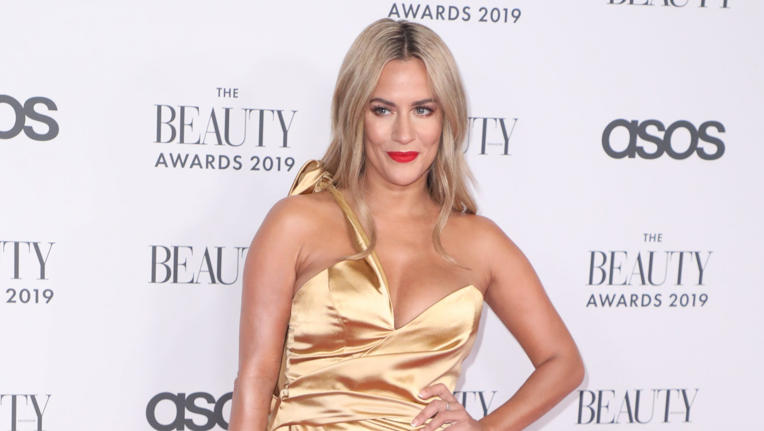 Caroline Flack's celebrity friends 'to hold memorial following private funeral'
