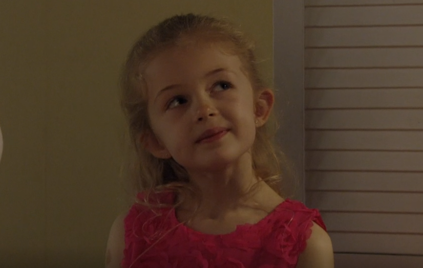 EastEnders viewers question why Lexi Pearce is never at school