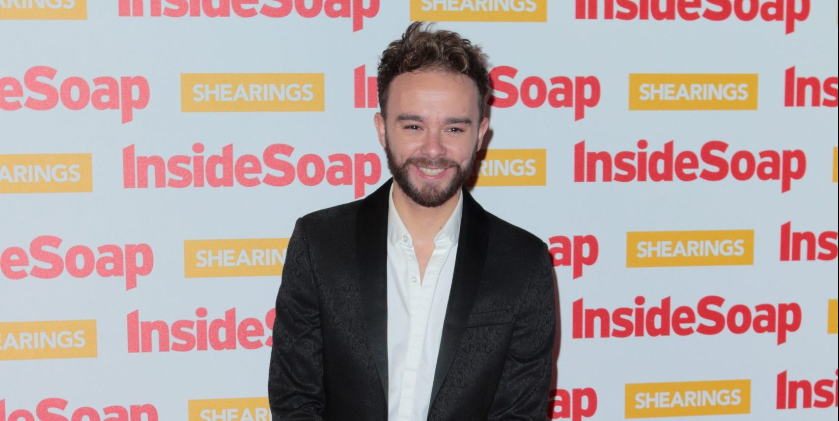 Coronation Street's Jack P. Shepherd shares hilarious blooper with Alexandra Mardell