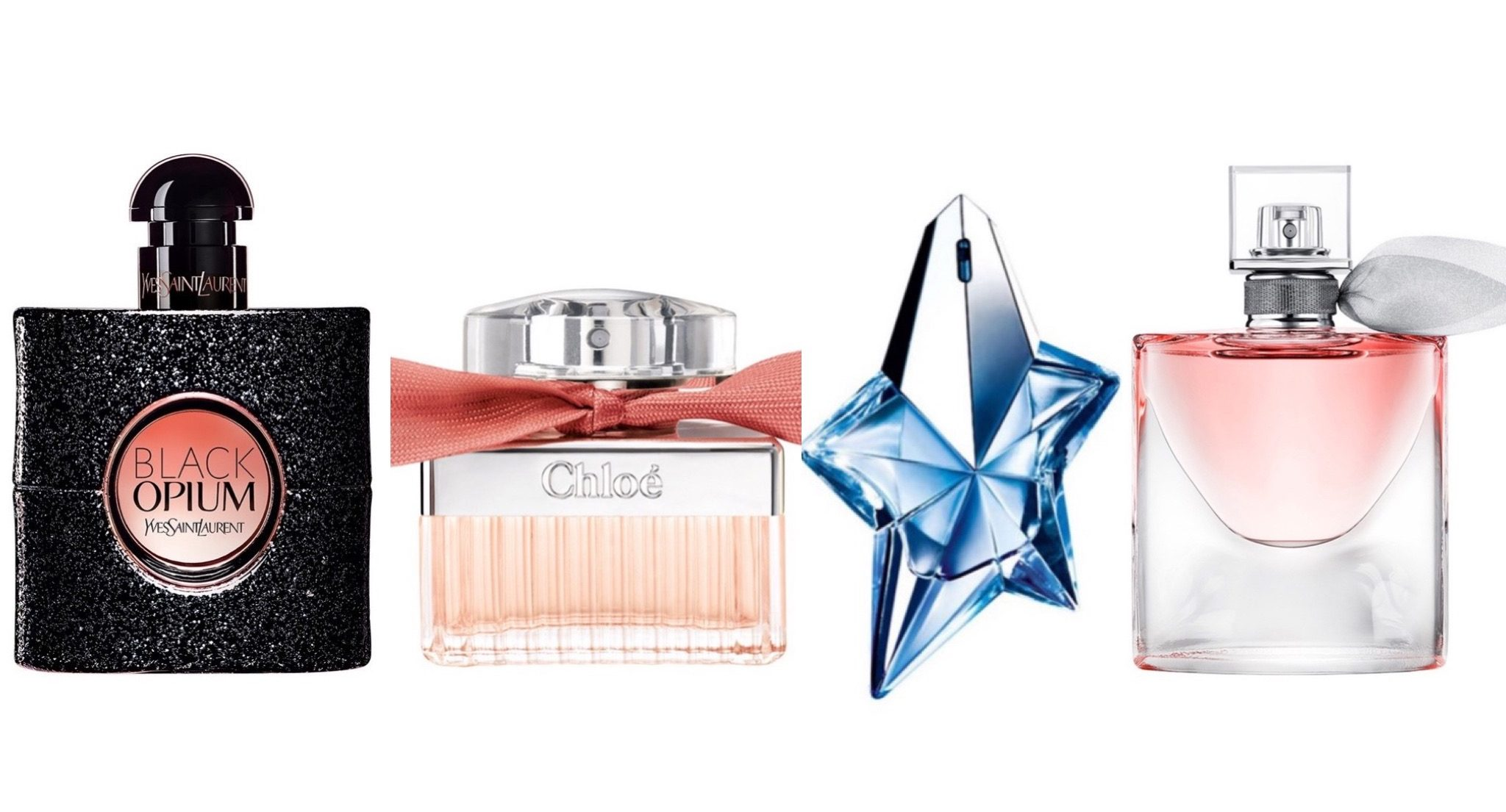 Poundland is selling designer dupes of YSL, Chloe, Thierry Mugler and Lancome perfumes for a just £1!