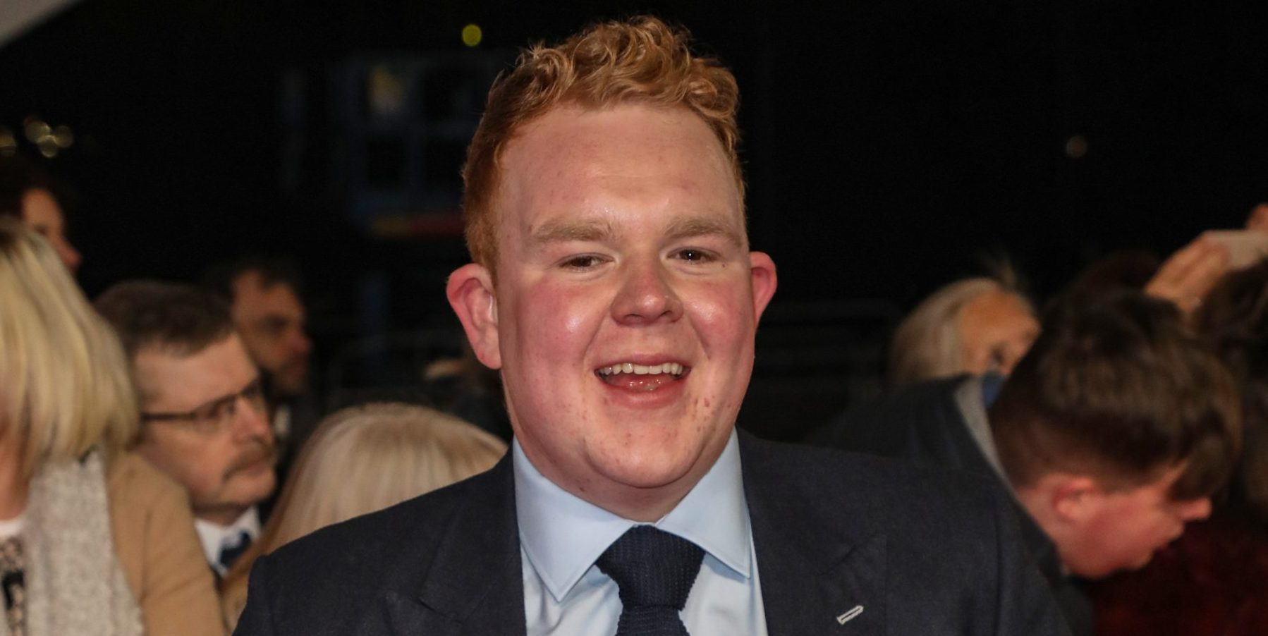 Coronation Street's Colson Smith shows off incredible weight loss as he dresses up for awards ceremony
