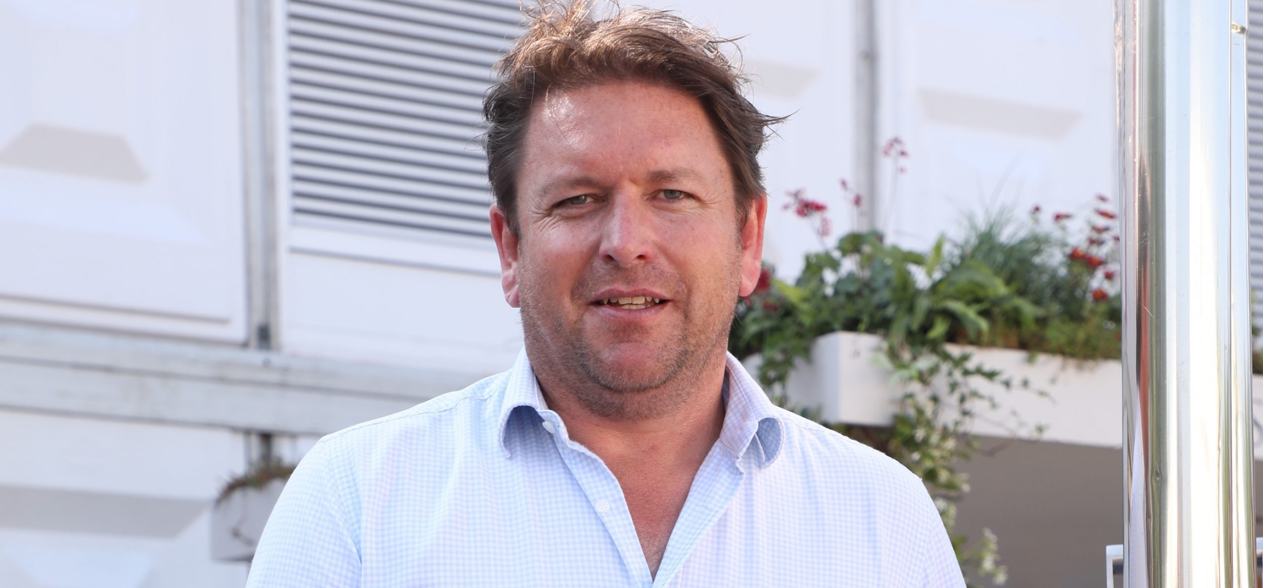 James Martin fans in meltdown as chef makes HUGE announcement
