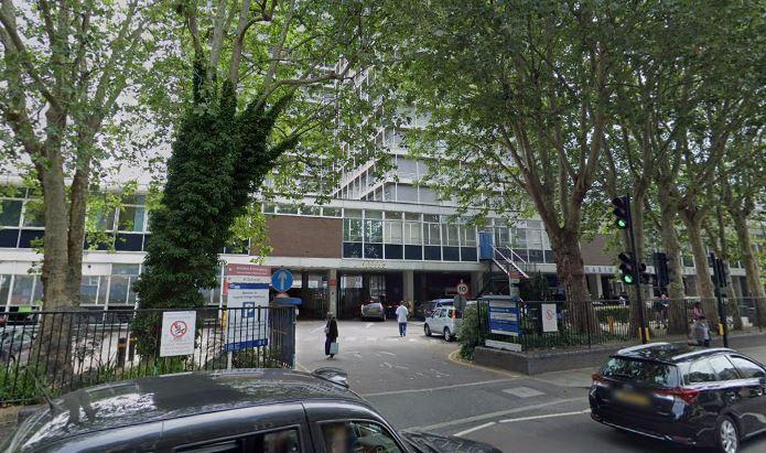 Charring Cross Hospital