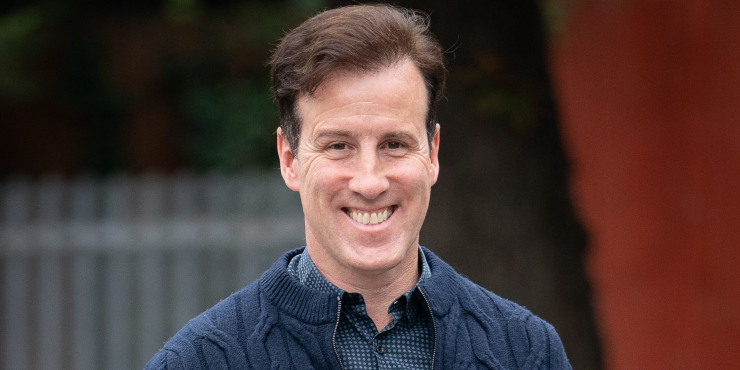 Strictly Come Dancing: Anton Du Beke to retire after 2020 series?