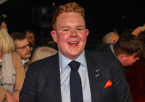 Coronation Street's Colson Smith reveals food poisoning caused him to lose one and a half stone