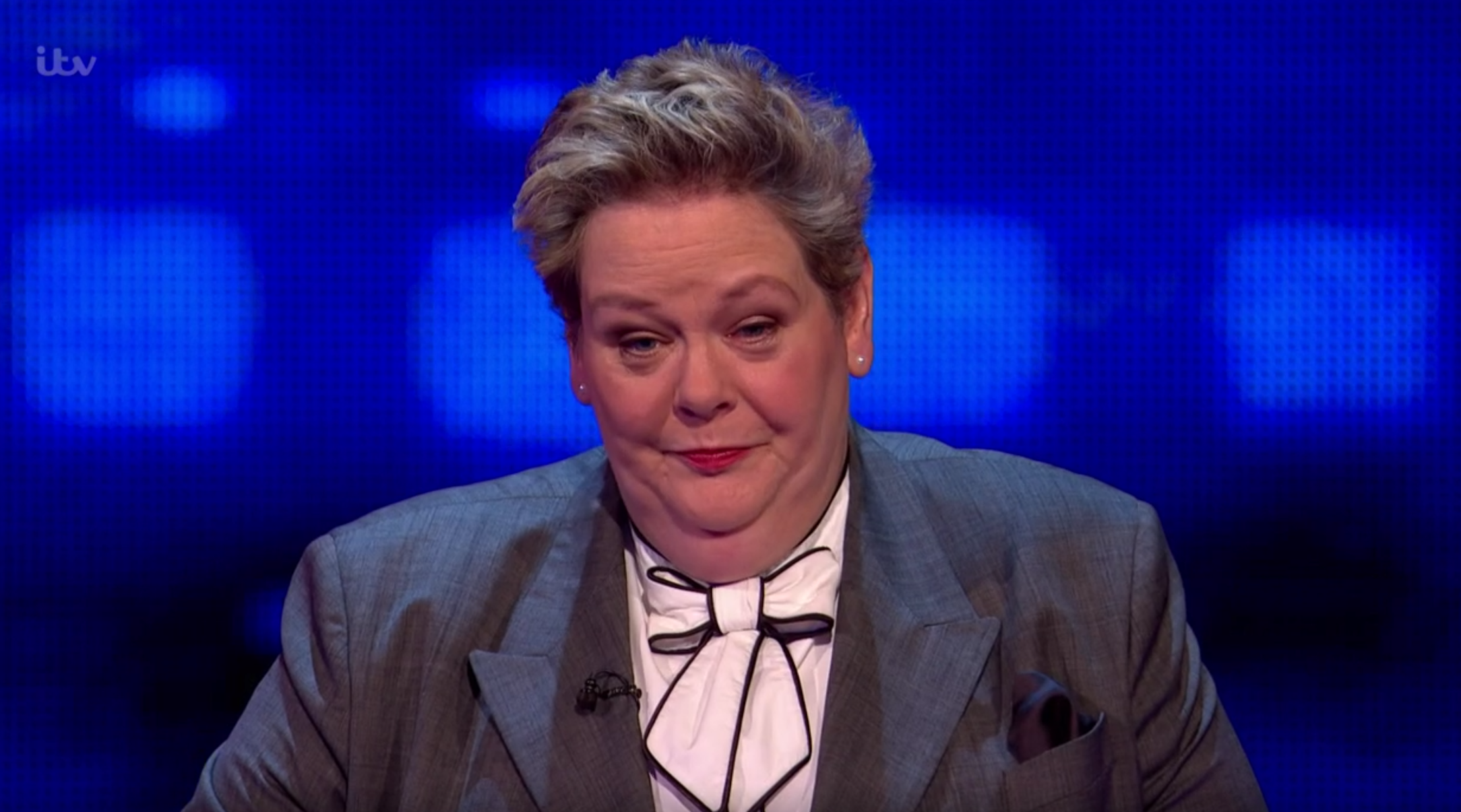 The Chase viewers turn on The Governess as she denies team with an 'extra' contestant