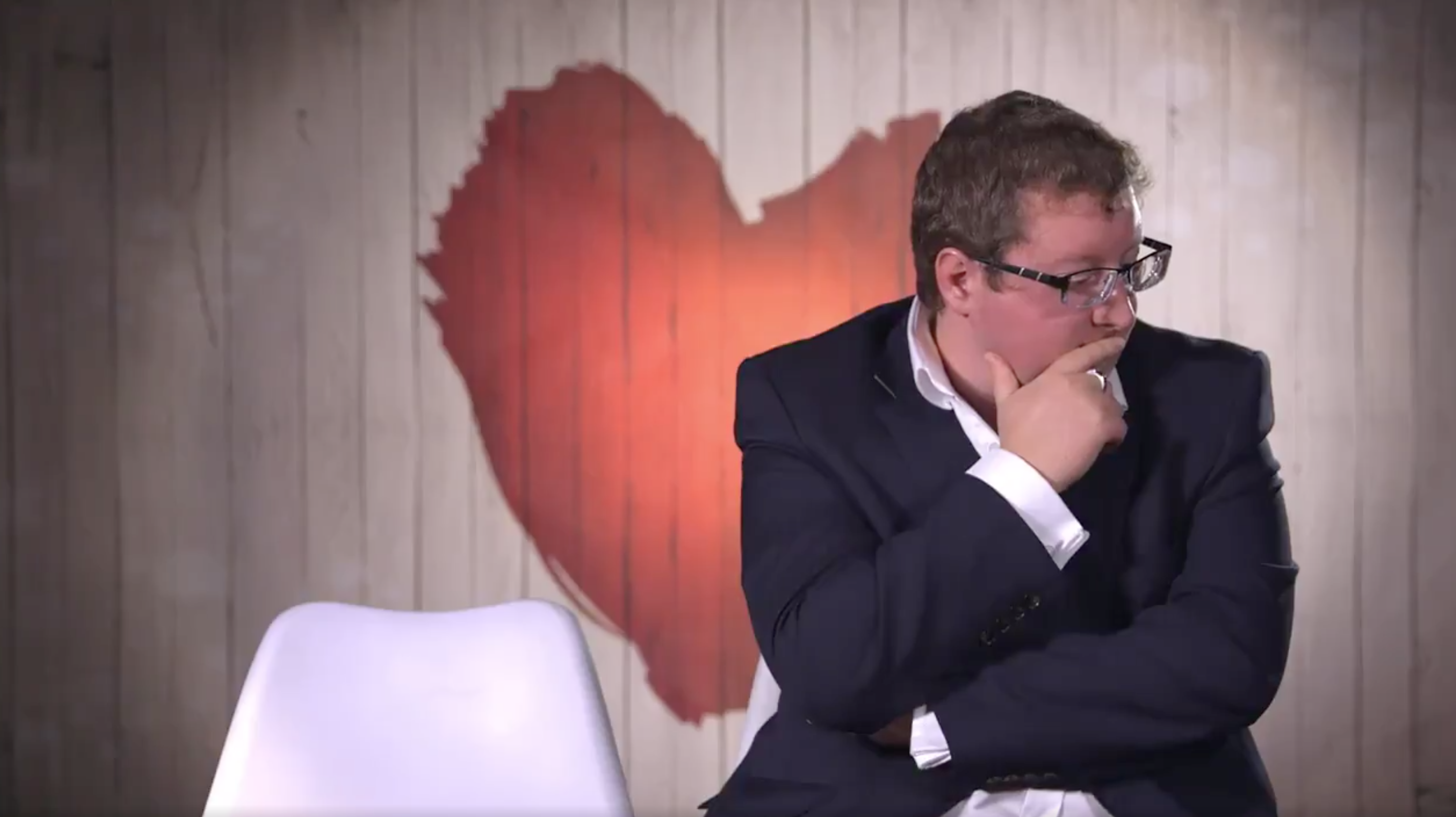 First Dates: Returning nice guy James rejected AGAIN