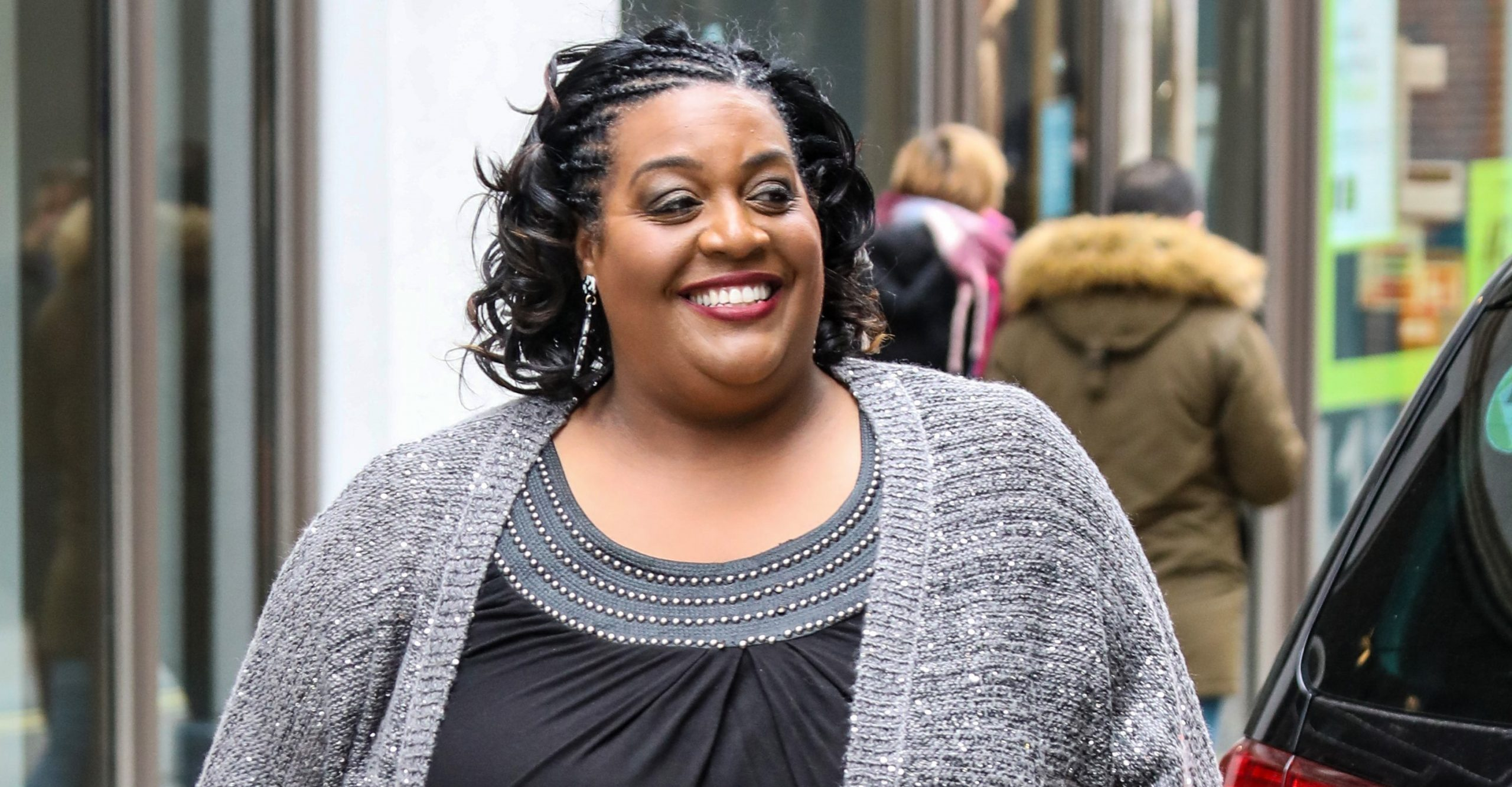 Celebs Go Dating viewers spot Alison Hammond's new man went on date with Gemma Collins