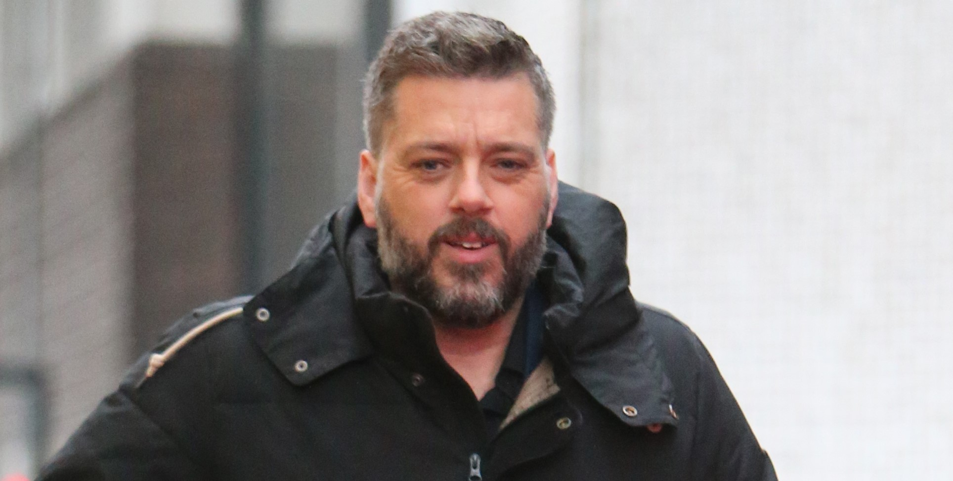 I'm A Celeb's Iain Lee sends ambulance to suicidal listener live on radio show