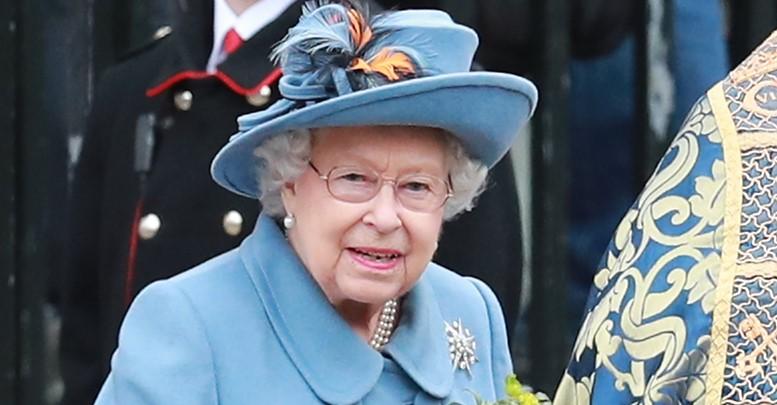 Queen postpones upcoming appearances amid coronavirus crisis
