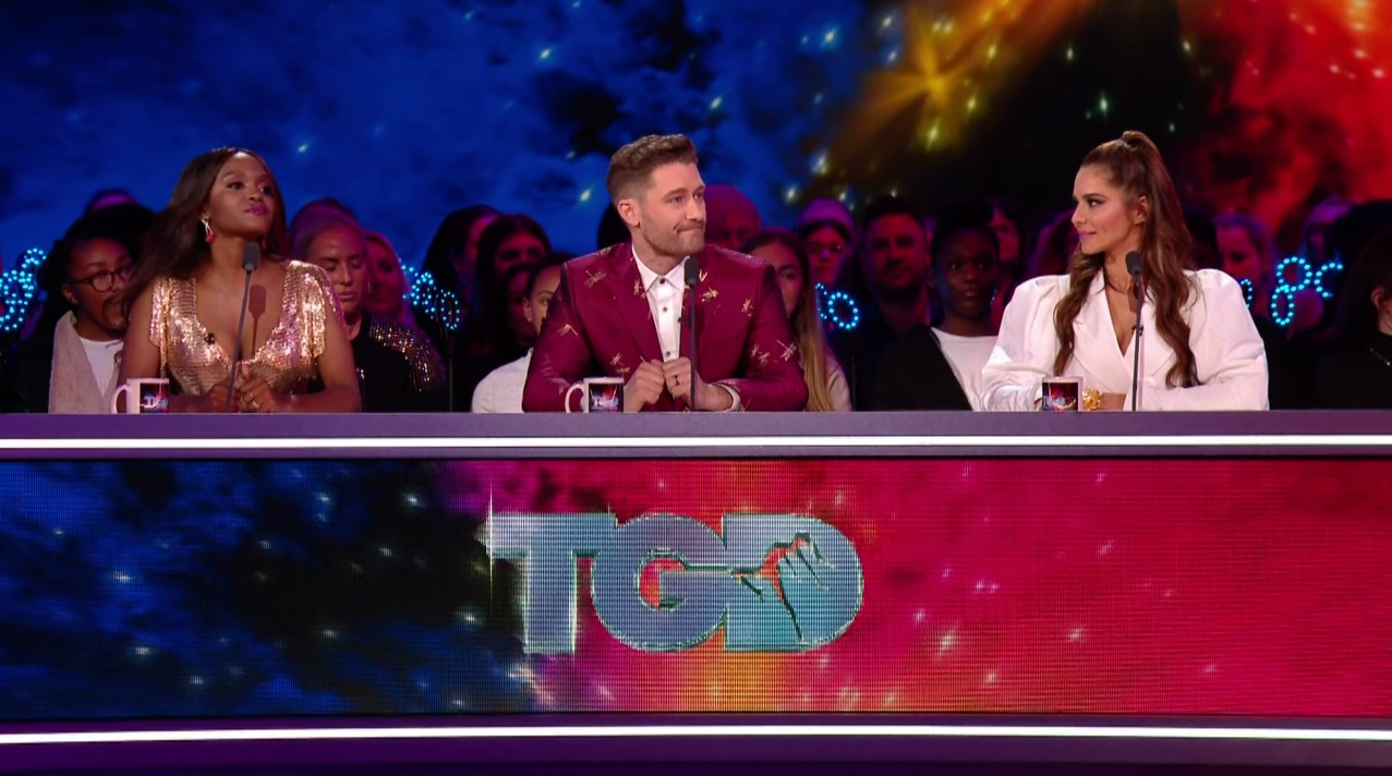 The Greatest Dancer 'could be axed after just two series'