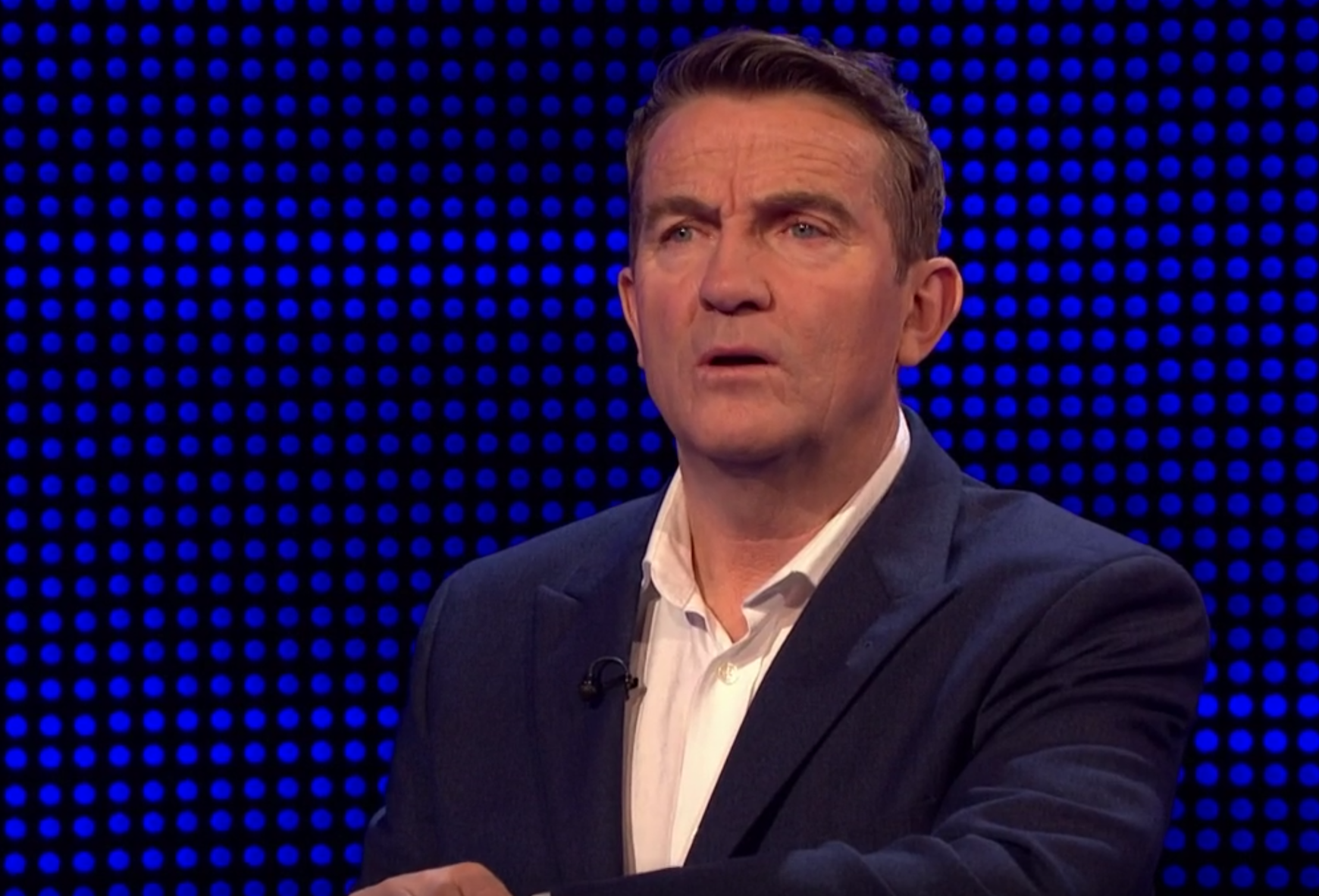 The Chase viewers infuriated by chatterbox before Bradley Walsh leaves her speechless