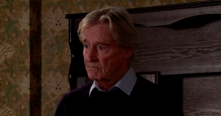 Coronation Street fans in tears as Ken leaves the cobbles after 59 years