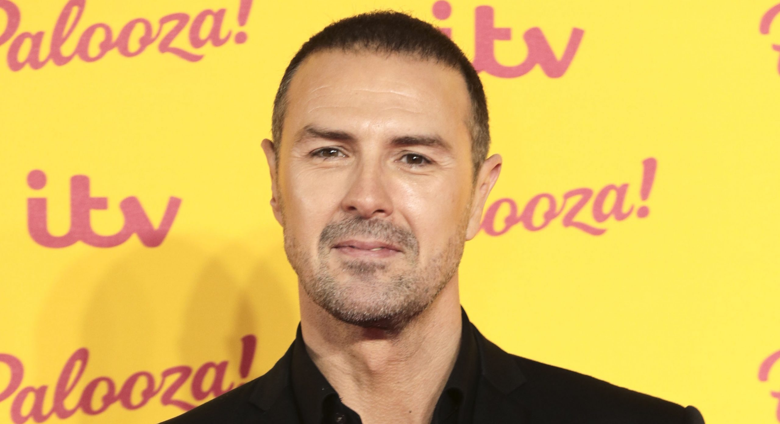 Paddy McGuinness wears wife Christine's lingerie in hilarious video