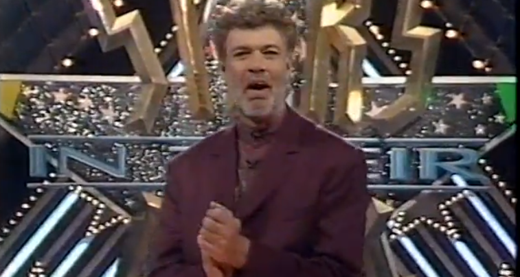 Matthew Kelly on Stars In Their Eyes