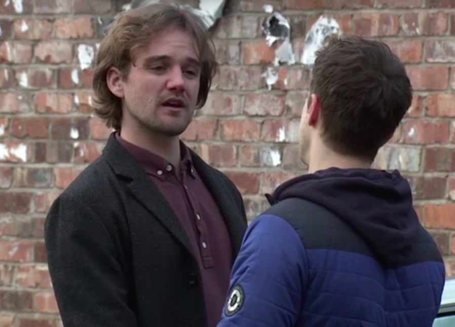 Coronation Street viewers left divided over Ali Neeson's exit