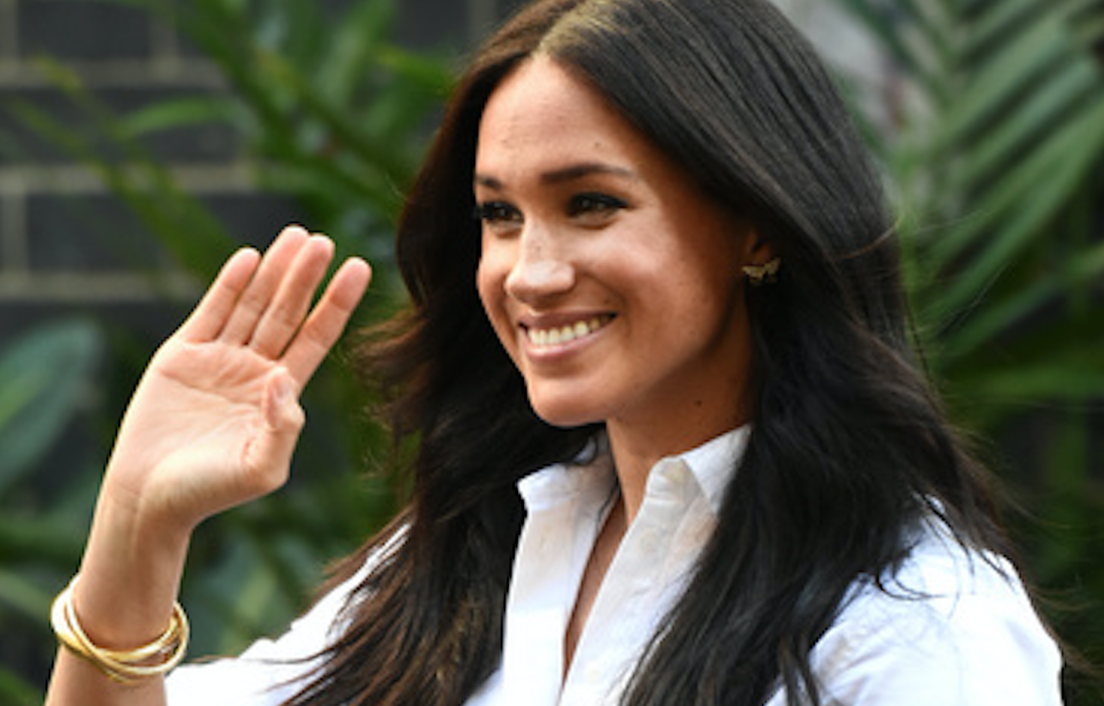 Meghan 'talking to Hollywood agents as she plans to return to acting this autumn'