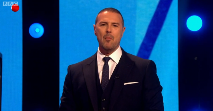 Paddy McGuinness for Sports Relief