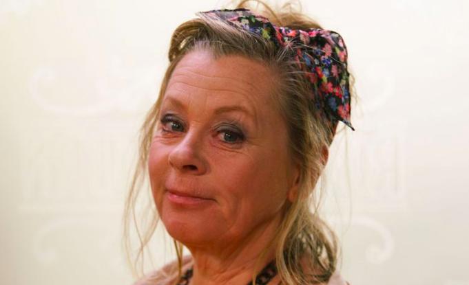 Corrie's Jane Hazlegrove says Bernie will be 'devastated' as she returns for struggling Gemma