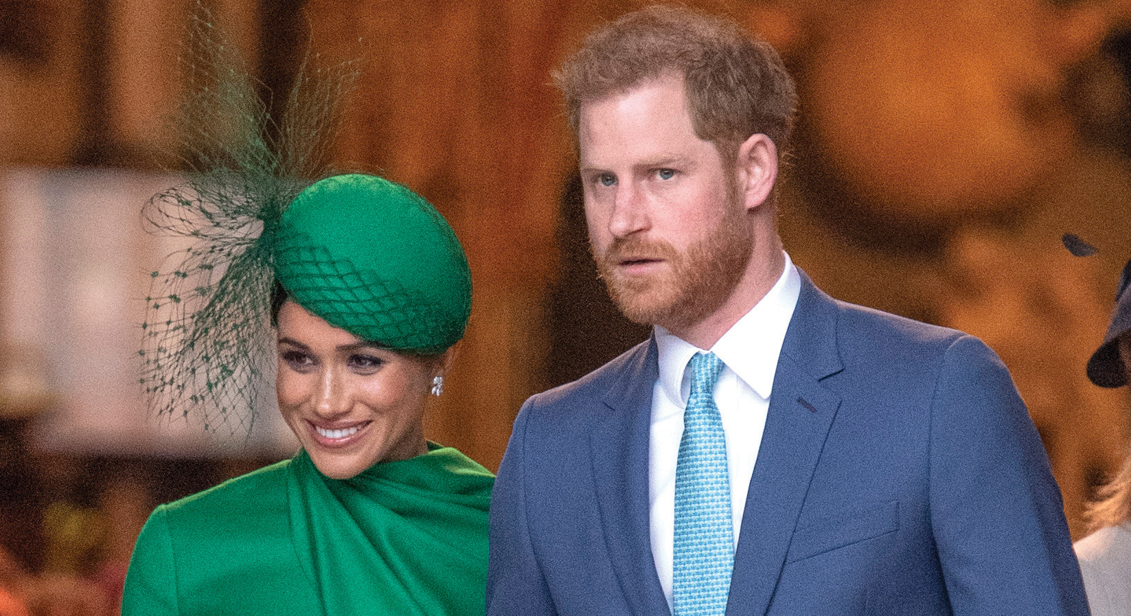 Meghan Markle and Prince Harry 'fearful for future,' says royal expert