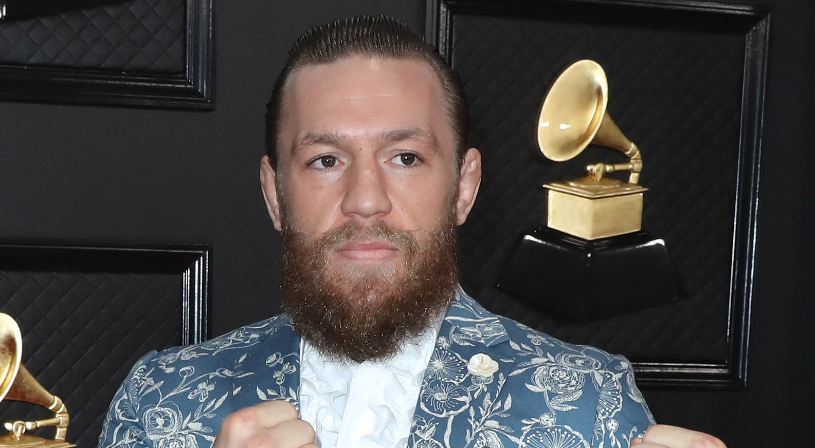 Conor McGregor Pays Heartfelt Tribute To His Aunt And Slams Covid-19