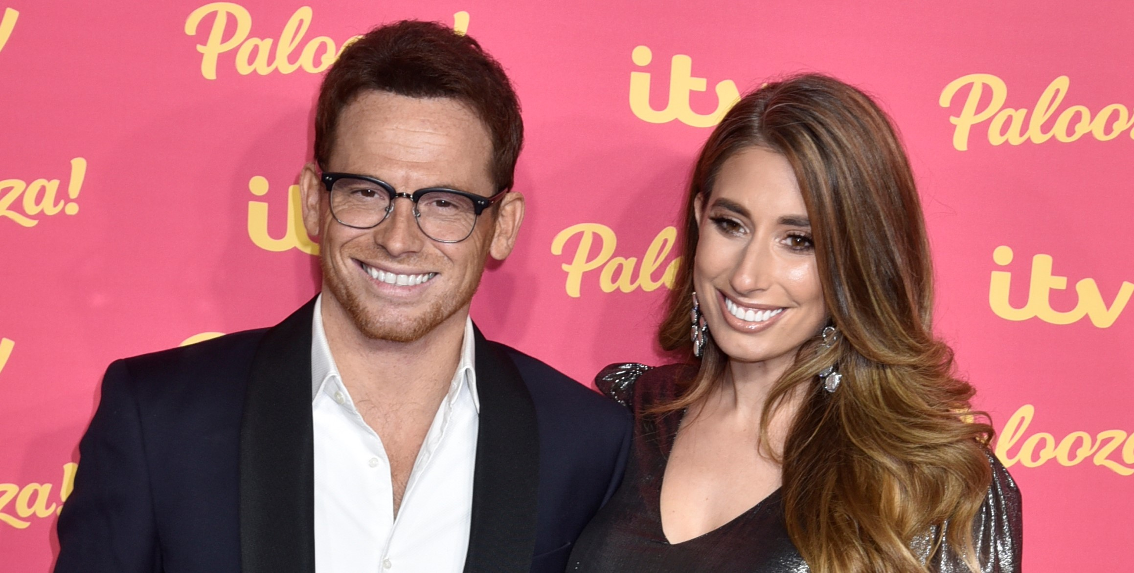 Stacey Solomon enjoys weekend with Joe Swash for first time in months after his DOI win