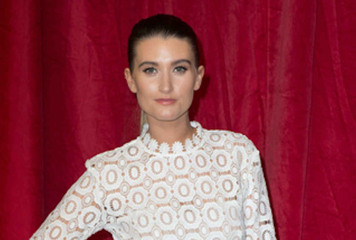 Charley Webb leaves fans emotional as she makes touching tribute to her mum