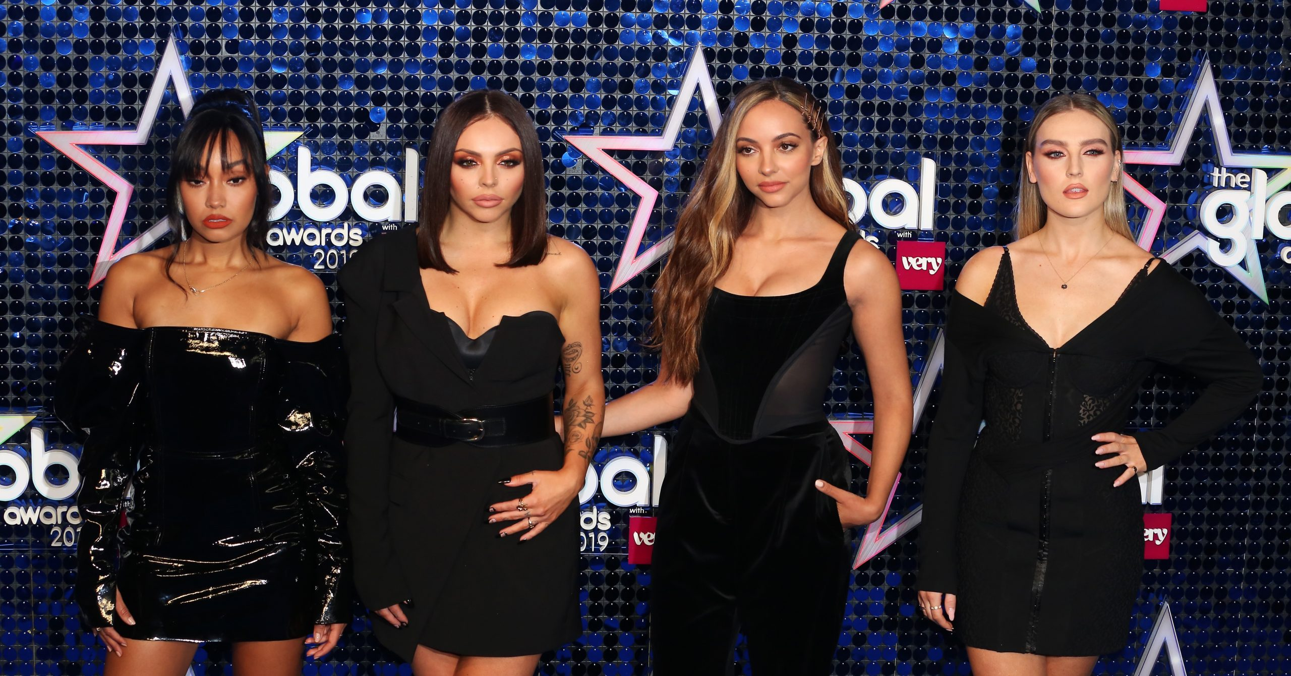 Little Mix's Jade Thirlwall says split from Simon Cowell's record label 'screwed them over'