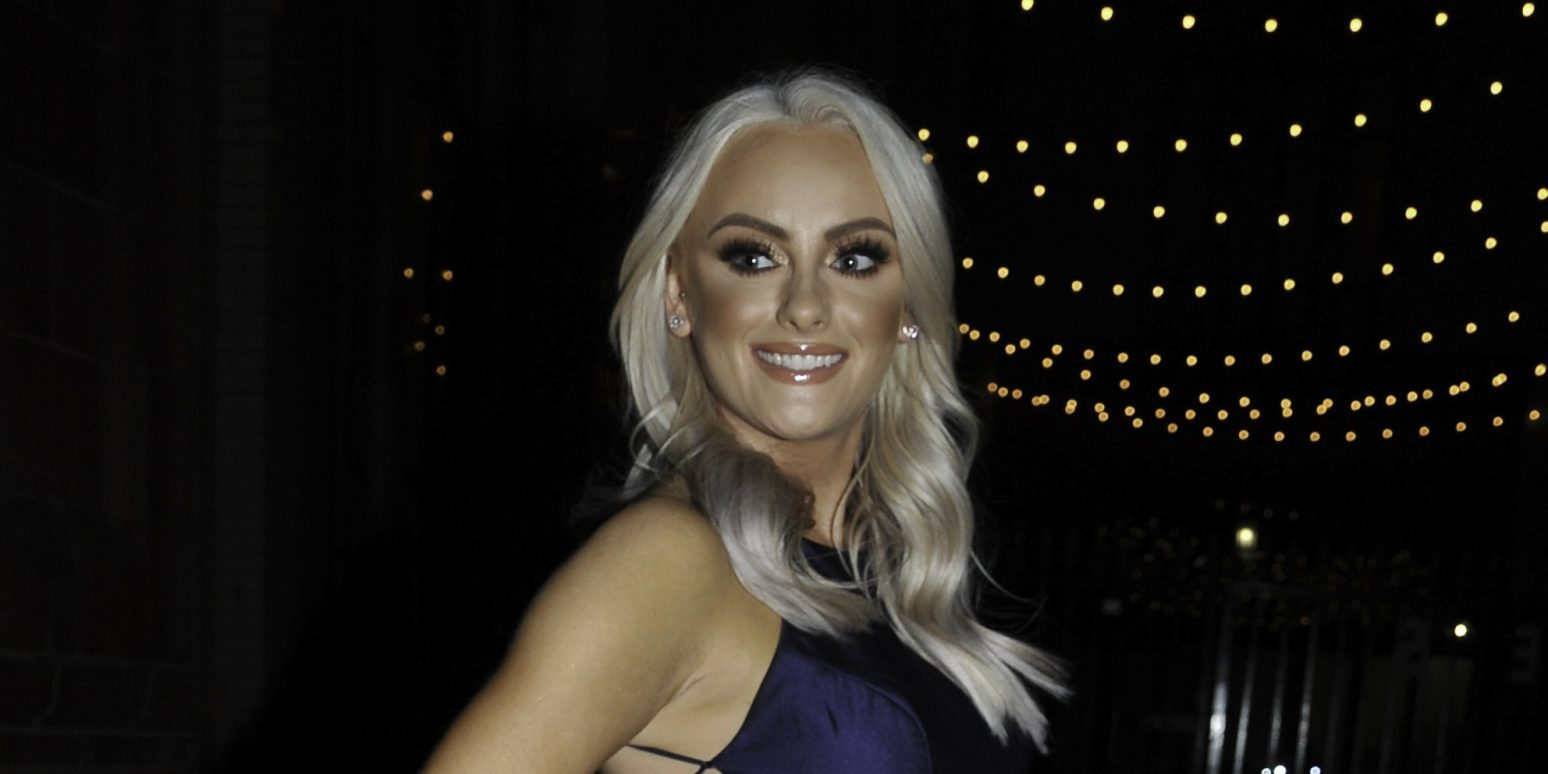 Former Coronation Street star Katie McGlynn hits back at troll who insulted her acting