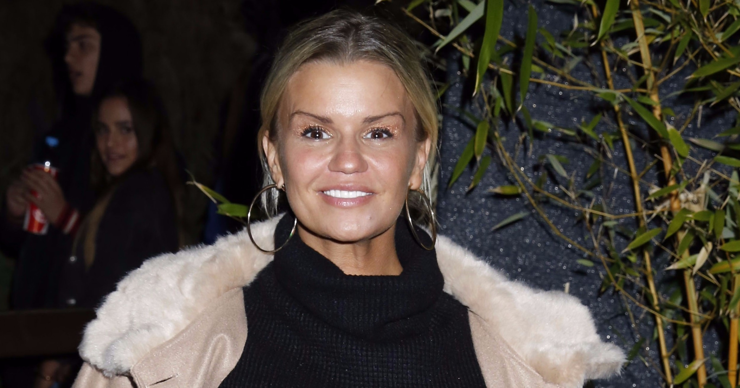 Kerry Katona fears for friend Katie Price after her ex Kieran Hayler 'gets engaged'