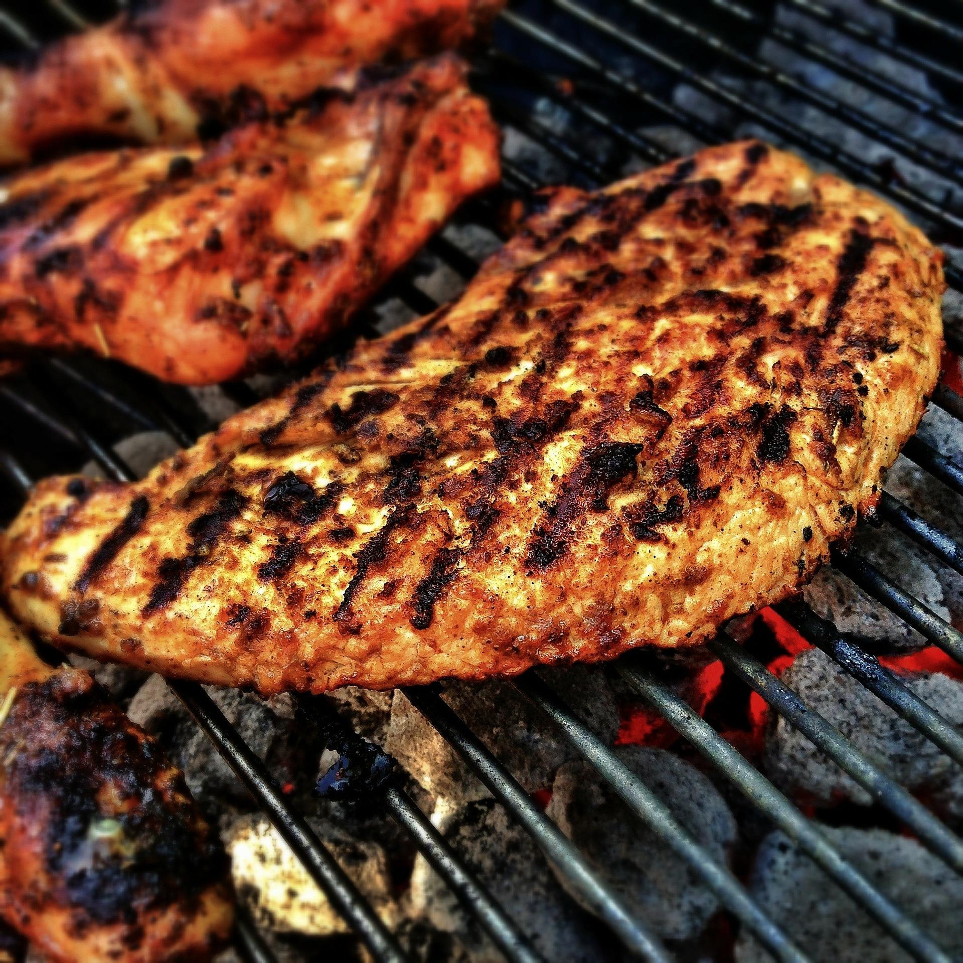 Avoid Burnt food in coronavirus battle