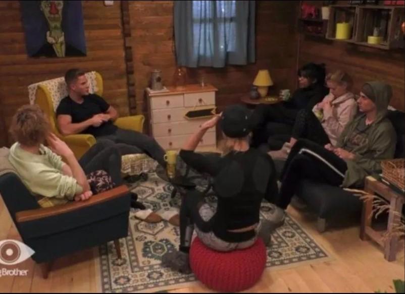 German Big Brother slammed for breaking coronavirus news to housemates in live broadcast