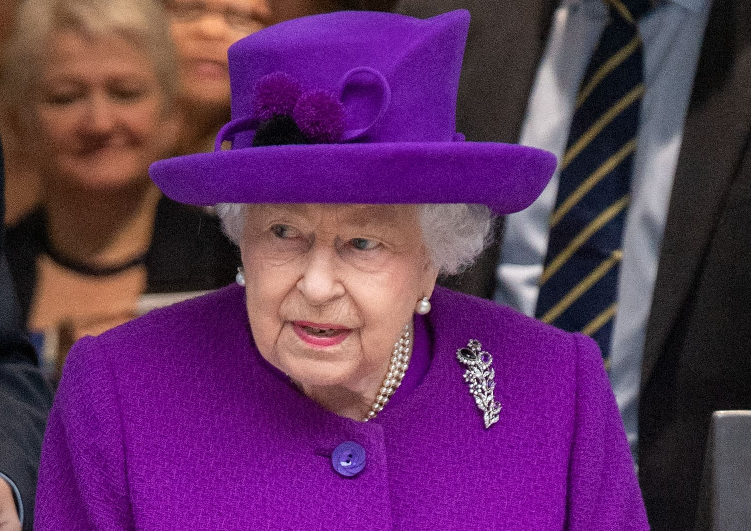 Coronavirus crisis: Queen to move to Windsor Castle over Easter